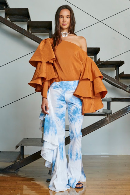 Rosie Assoulin Resort 2016