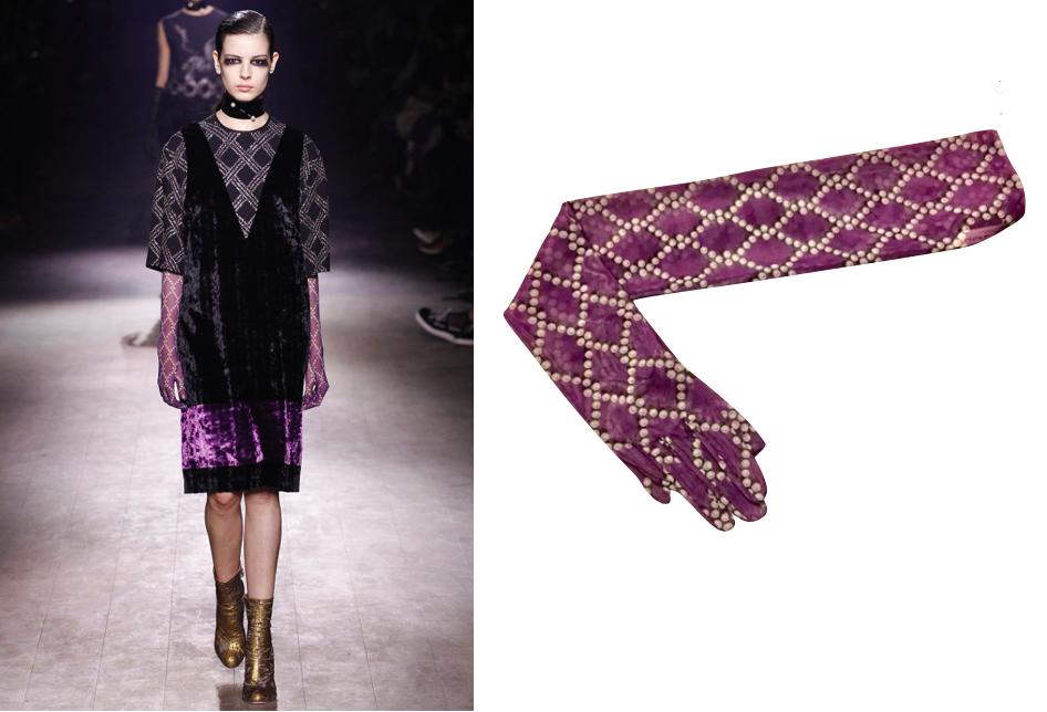 www.vestiairecollective.de:damen-accessoires:handschuhe:dries-van-noten:violett-lange-handschuhe-dries-van-noten-3459315.shtml