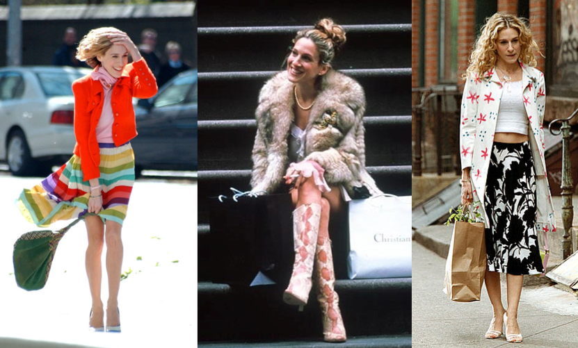 carrie-bradshaw-outfits